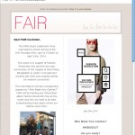 Fair-newsletter