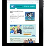RSPCA-volunteer-newsletter-template